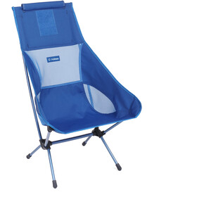 Helinox Chair Two, blue block/navy